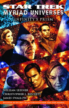 Star Trek: Myriad Universes: Infinity's Prism