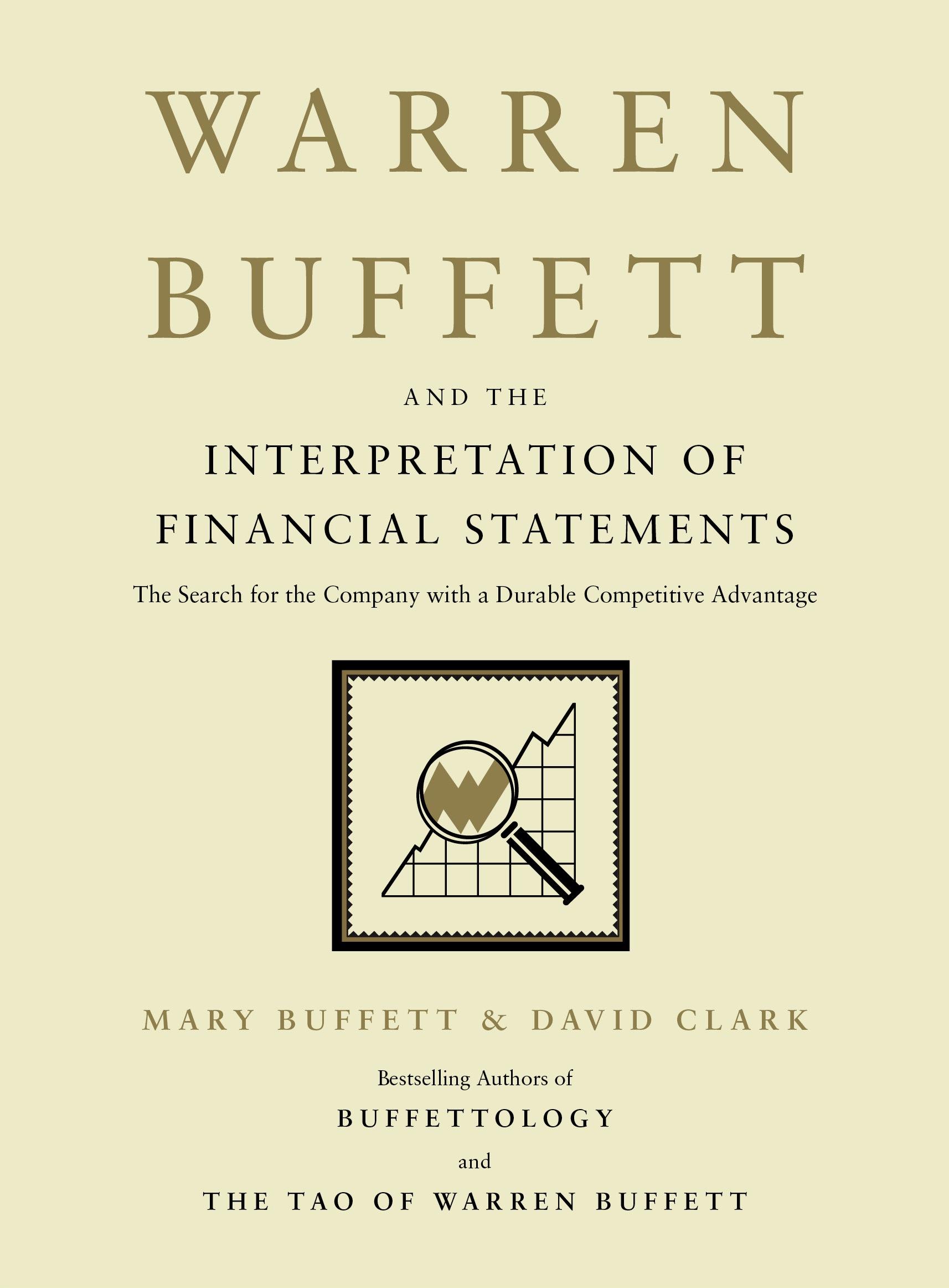 Warren Buffett Books Pdf