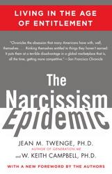 The Narcissism Epidemic