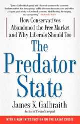 The Predator State