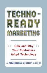 Techno-Ready Marketing