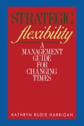 Strategic Flexibility