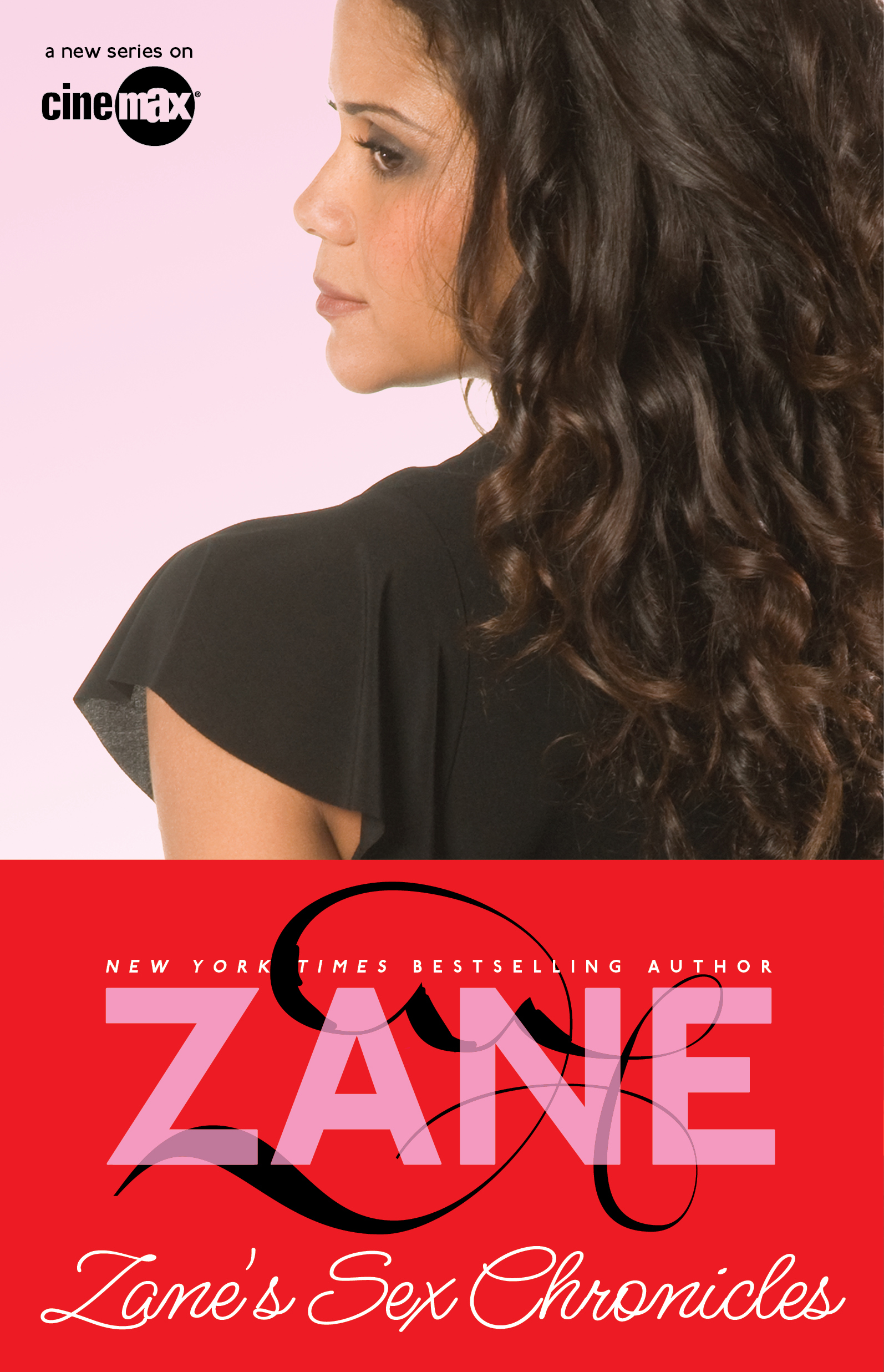 Zane Sex Books 27