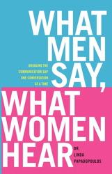 Buy What Men Say, What Women Hear