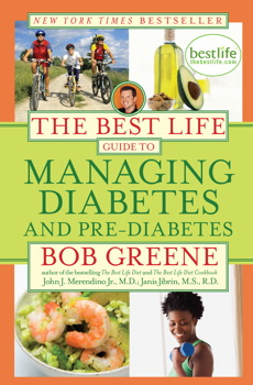 Buy The Best Life Guide to Managing Diabetes and Pre-Diabetes