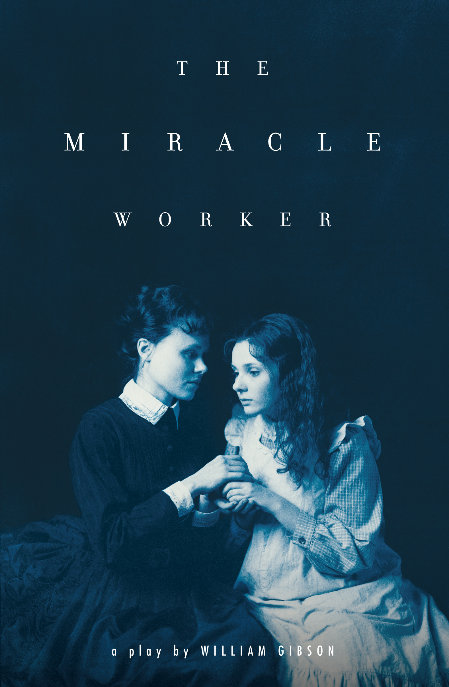 the miracle worker novel