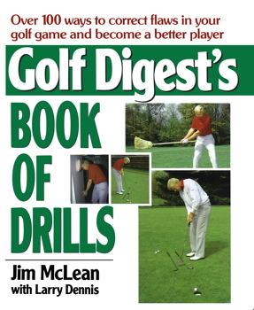 Golf Digest's Book of Drills