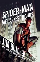 Spider-Man: The Darkest Hours