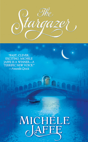 The Stargazer Book By Michele Jaffe Official Publisher Page