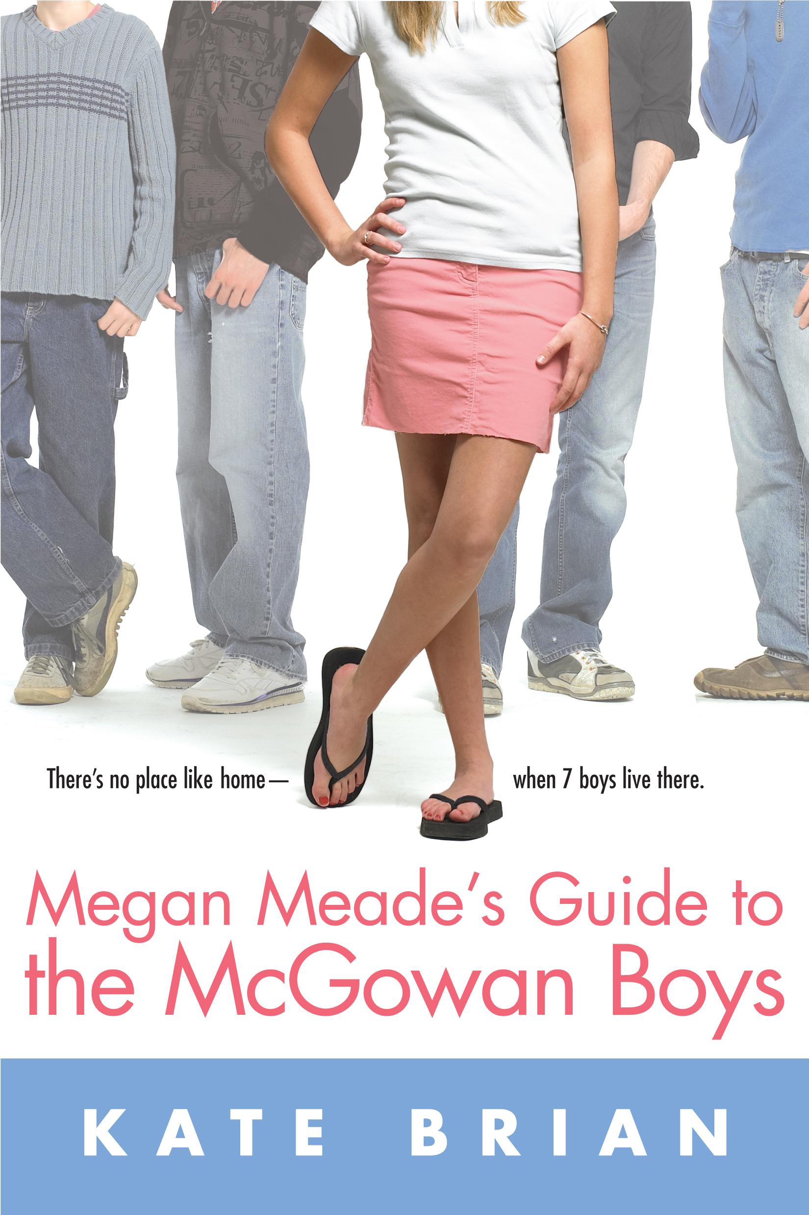 Resultado de imagen para megan meade's guide to the mcgowan