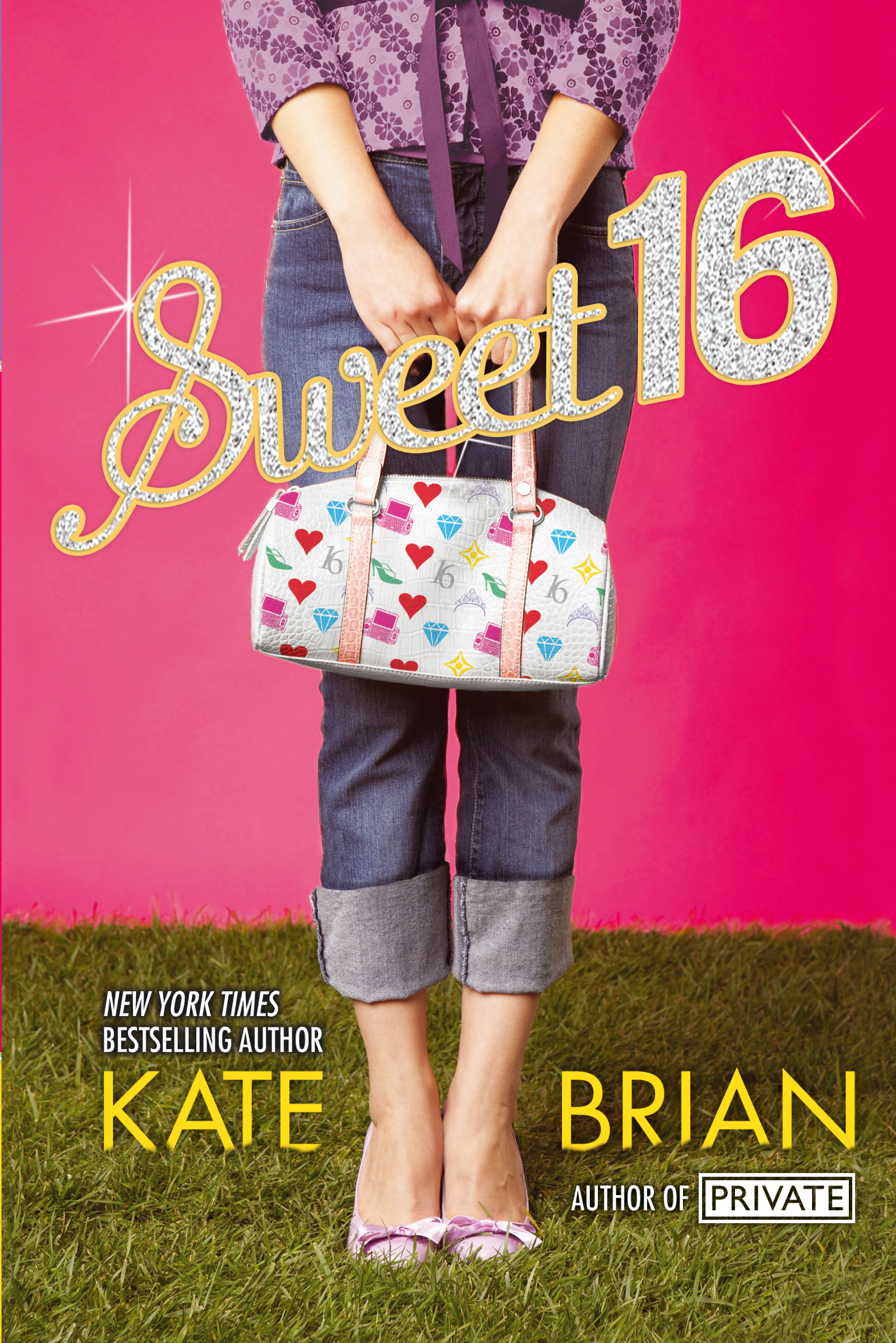 Sweet 16 | Book by Kate Brian | Official Publisher Page