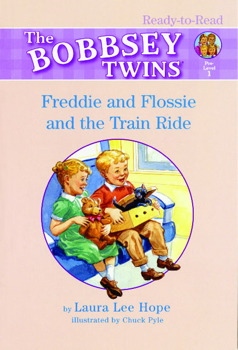 Freddie and Flossie and the Train Ride