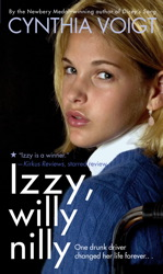 Izzy, Willy-Nilly