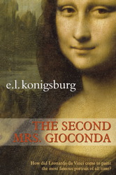 The Second Mrs. Gioconda