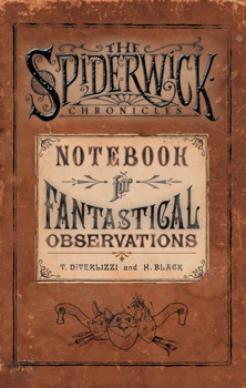 Notebook for Fantastical Observations