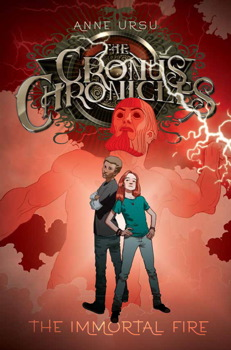 The Cronide Chronicles