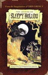 Buy Legend of Sleepy Hollow