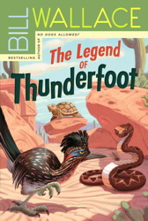 The Legend of Thunderfoot