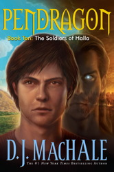 The Soldiers of Halla