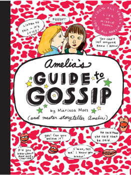 Amelia's Guide to Gossip