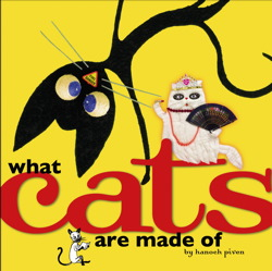 What Cats Are Made Of