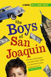 The Boys of San Joaquin