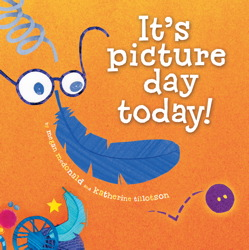 It's Picture Day Today!
