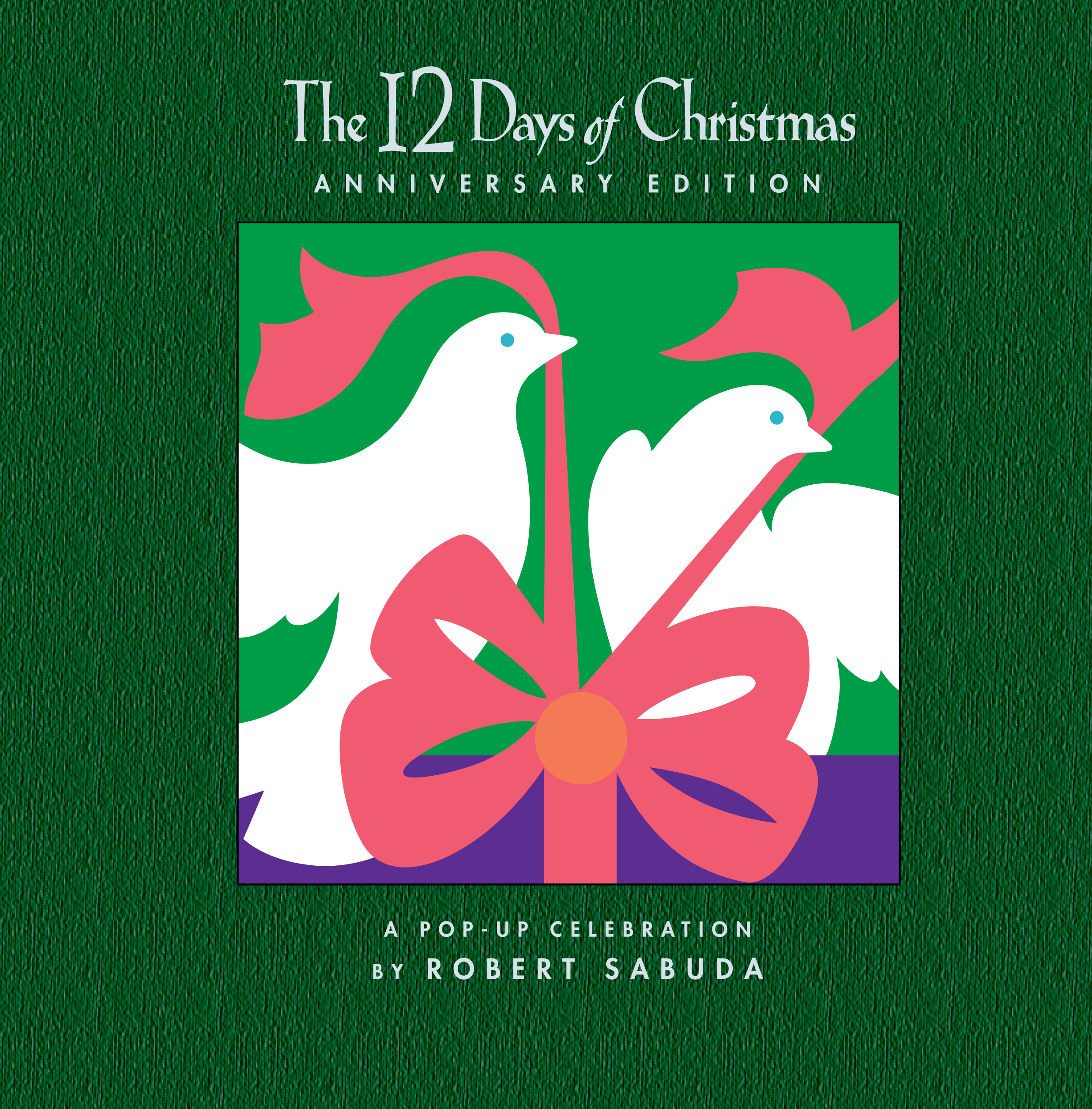 a pop up celebration the 12 days of christmas anniversary edition - 12 Days Of Christmas Youtube
