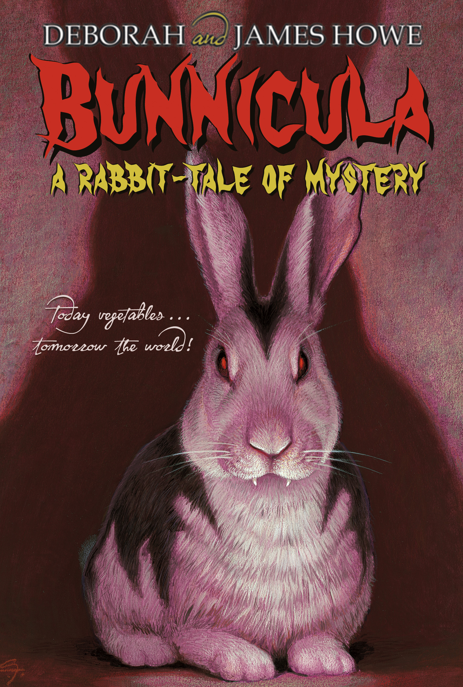 A Rabbit Tale Of Mystery