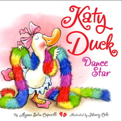 Katy Duck, Dance Star