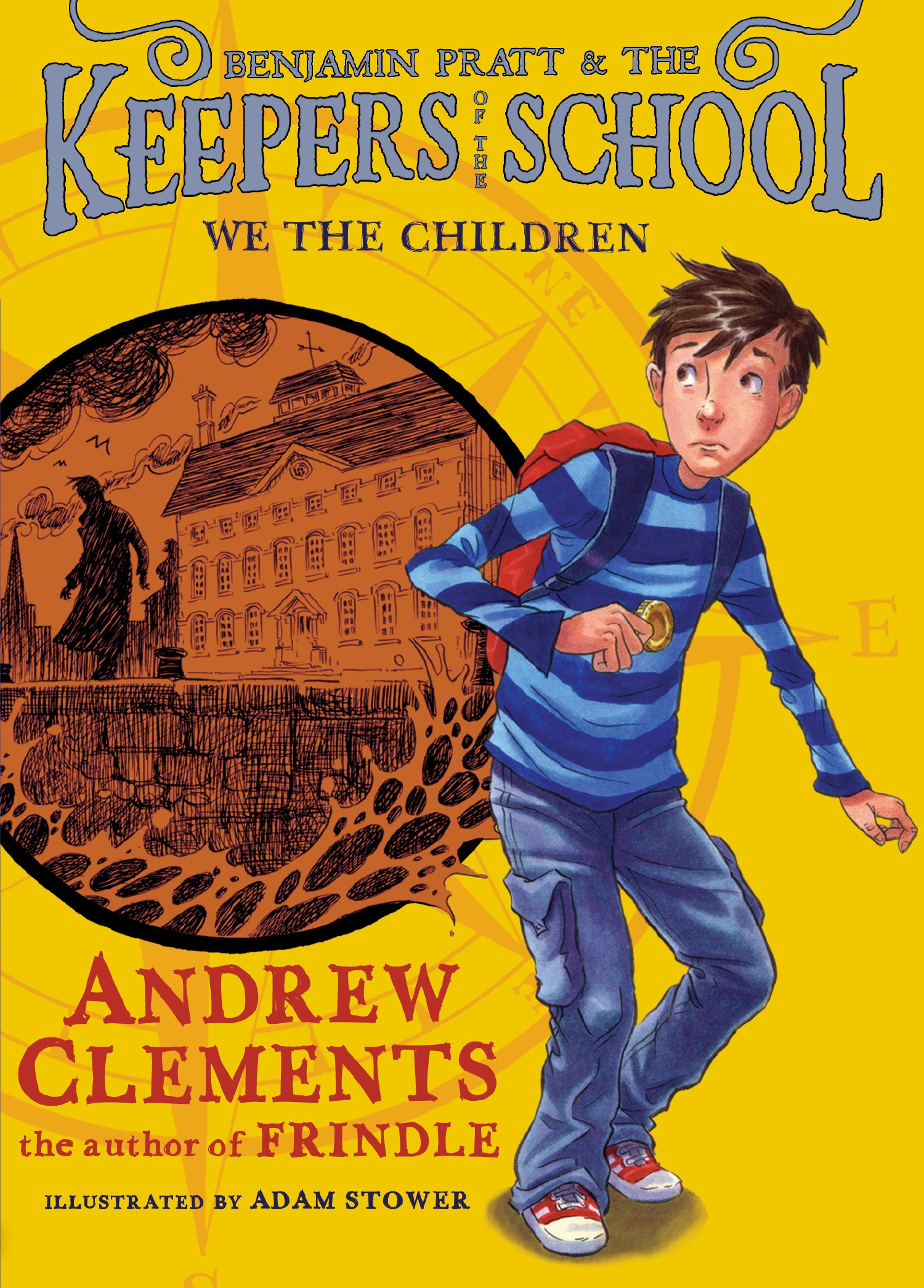 Book Cover Image (jpg): We the Children