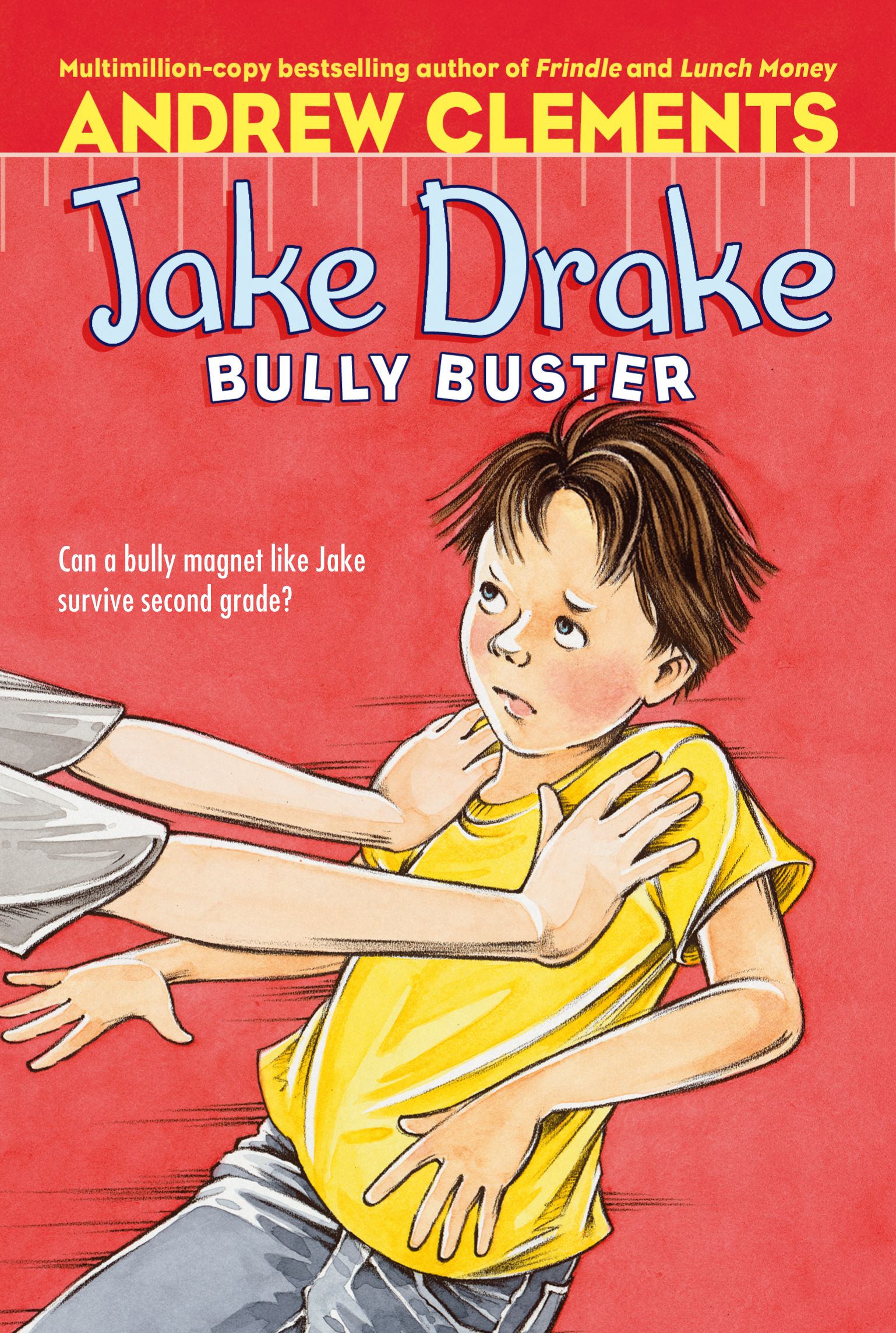 Image result for book cover jake drake bully