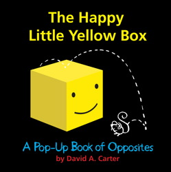 Happy Little Yellow Box