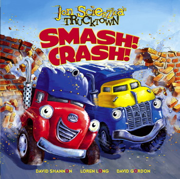 Smash!Crash!