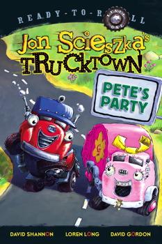 Pete's Party