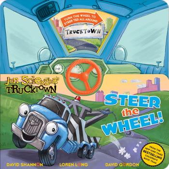 Steer the Wheel!