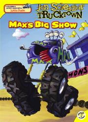 Max's Big Show