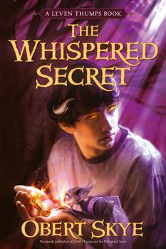 The Whispered Secret