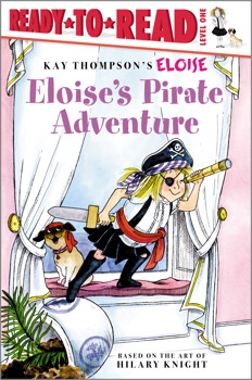 Eloise's Pirate Adventure