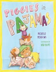 Piggies in Pajamas