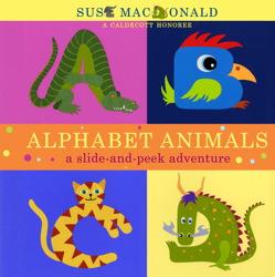 Alphabet Animals