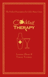 Cocktail Therapy book cover