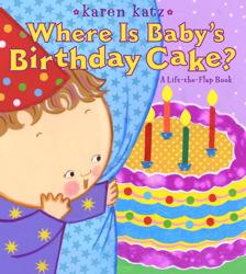 Where Is Baby's Birthday Cake?