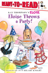 Eloise Throws a Party!