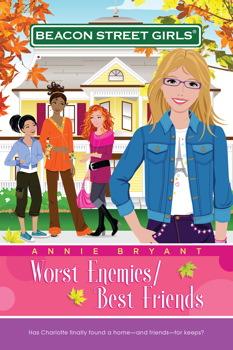 Worst Enemies/Best Friends