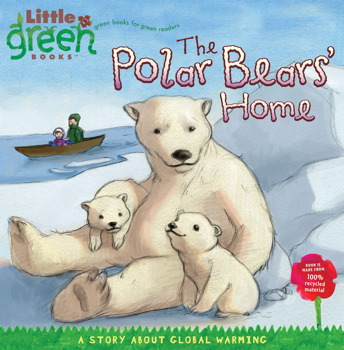 The Polar Bears' Home
