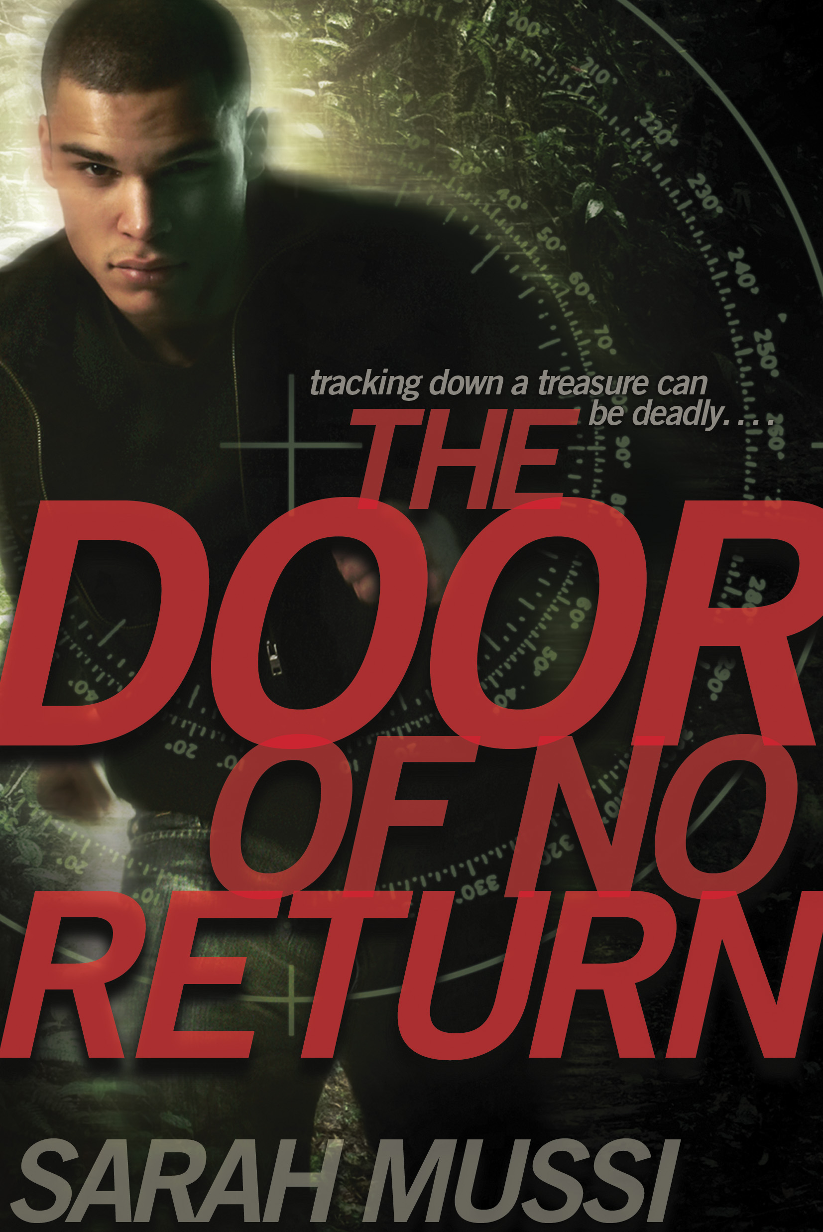 The Door Of No Return Book By Sarah Mussi Official Publisher