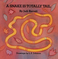The Snake Is Totally Tail