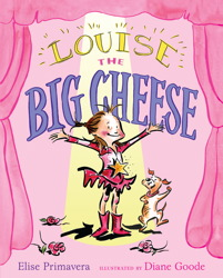 Louise the Big Cheese