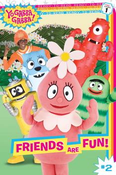 Friends Are Fun!